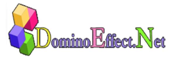 DominoEffect.net