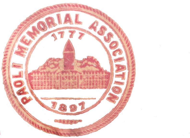 PMA original logo