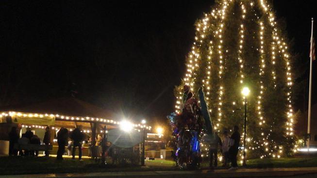 2015 Malvern Victorian Christmas