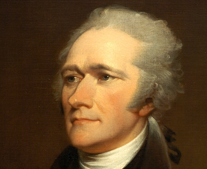 Alexander Hamilton : Architect Of The American Financial System