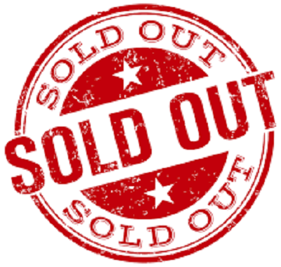Sold Out Sign Big Png
