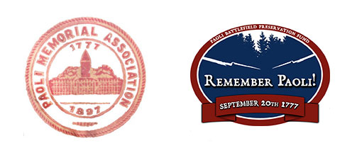 Paoli Memorial Association (PMA) and Paoli Battlefield Preservation Fund (PBPF)