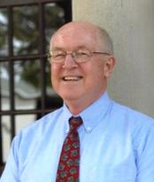 Author William Kidder