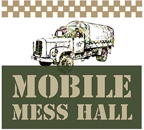Mobile Mess Hall