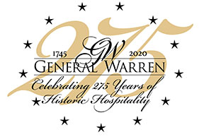 General Warren - Celebrating 275 years