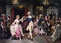 Colonial Dancing