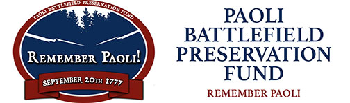 Paoli Battlefield Preservation Fund Inc.