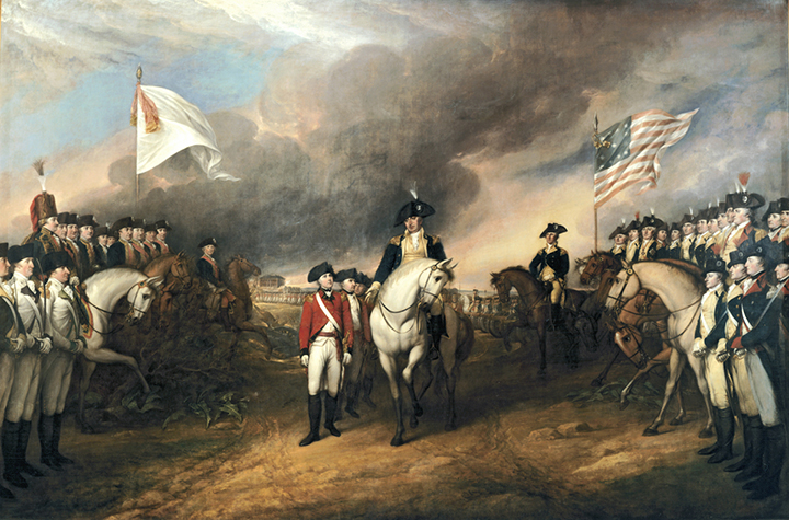 Brothers At Arms:American Independence And The Men Of France And Spain Who Saved It