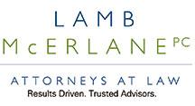 Lamb McErlane