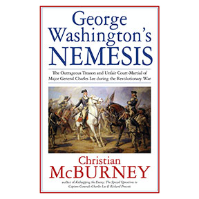 George Washington's Nemesis
