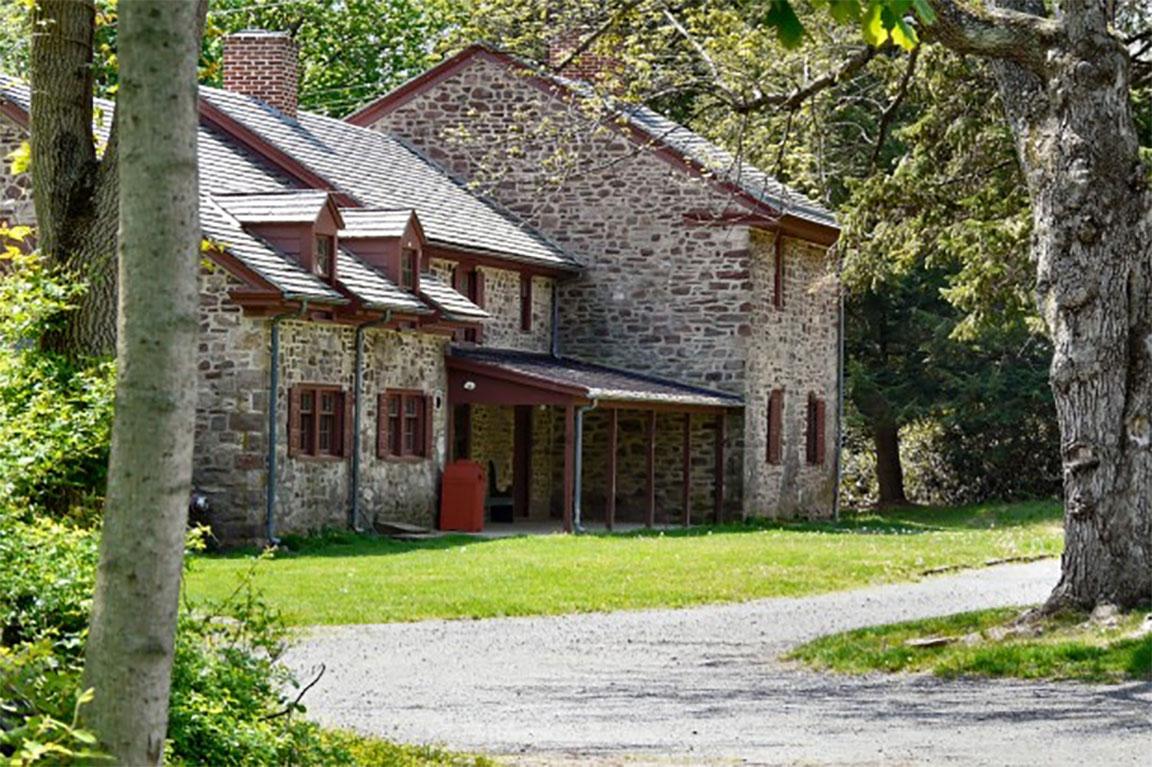 Moland House